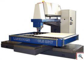 Laser CLS 2317