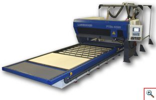 Laser PTS 4020n