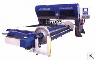 Laser PTSn 3020R